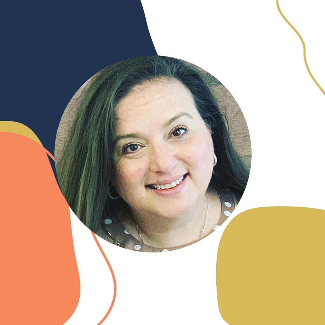 Christine Panourgias